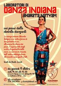 danza indiana